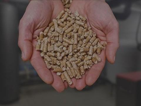 Преимущества пеллетных гранул